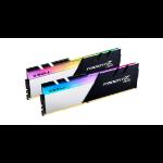 G.Skill Trident Z F4-3600C16D-32GTZN memory module 32 GB 2 x 16 GB DDR4 3600 MHz