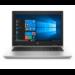 HP ProBook 640 G4 Silber Notebook 35,6 cm (14 Zoll) 1920 x 1080 Pixel Intel® Core™ i5 der achten Generation i5-8250U 8 GB DDR4-SDRAM 256 GB SSD