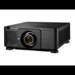 NEC PX803UL Desktop projector 8000ANSI lumens DLP WUXGA (1920x1200) 3D Black data projector