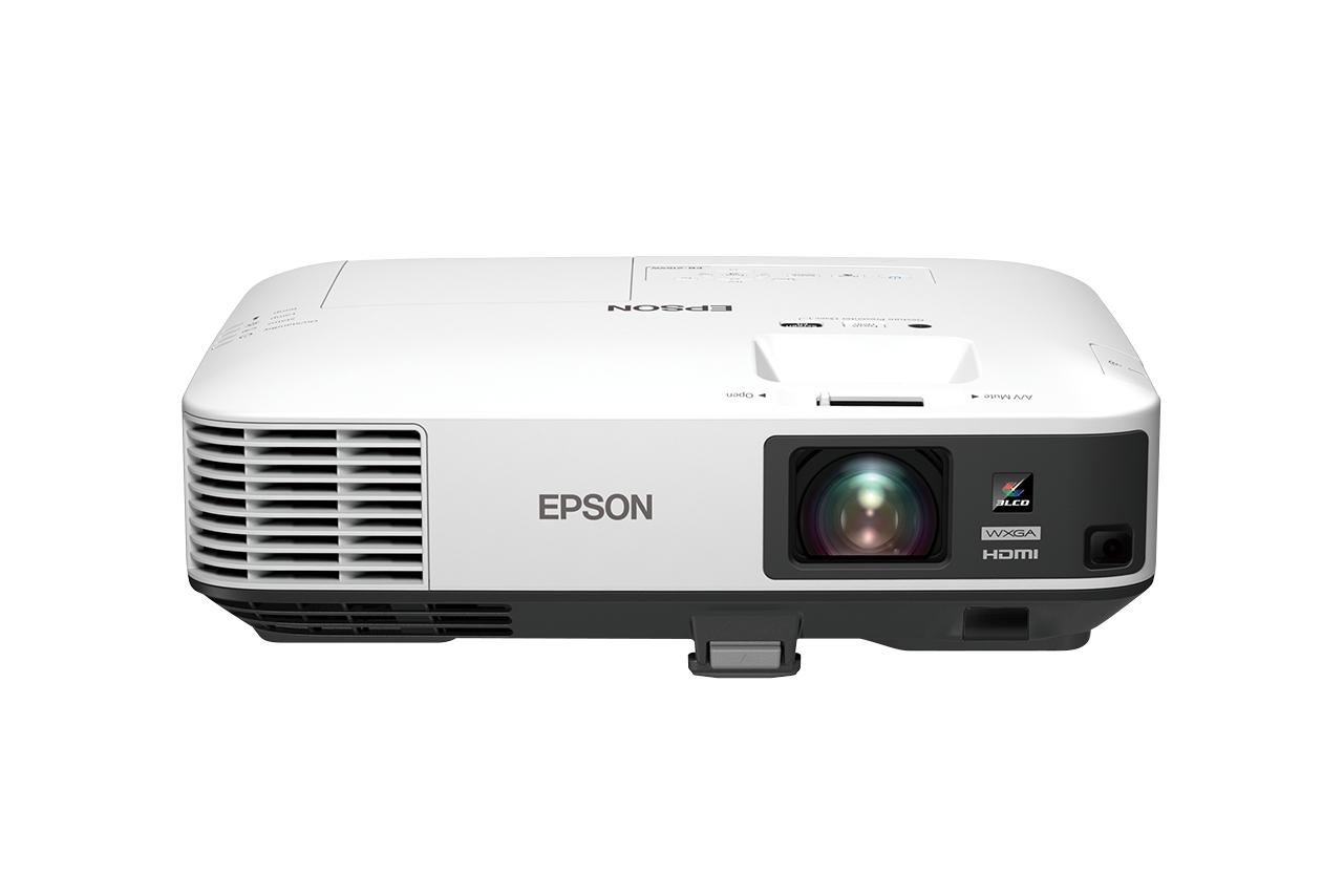 Epson EB-2165W videoproyector