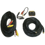 Microconnect DVD Cable Kit 5mZZZZZ], TVPCKIT5