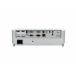 Optoma W355 3600ANSI lumens DLP WXGA (1280x800) 3D Portable projector White
