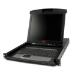 """APC AP5816 consola de rack 43,2 cm (17"""") Negro"""