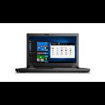 "Lenovo ThinkPad P52 Black Mobile workstation 15.6"" 1920 x 1080 pixels 2.20 GHz 8th gen Intel® Core™ i7 i7-8750H"