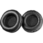 Sennheiser HZP 18 Leatherette,Polypropylene (PP) Black 2pcs Headphone Pillow