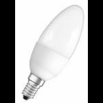 Osram Led Star Classic B LED bulb Warm white 5.7 W E14 A+