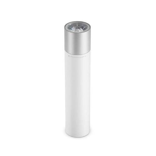 Xiaomi MUE4084GL power bank Silver, White 3250 mAh