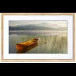 """Netgear MC321LW digital photo frame 54.6 cm (21.5"""") Wi-Fi Wood"""