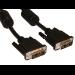 Sandberg Monitor Cable DVI-DVI 1 m DVI cable