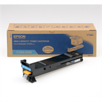 Epson C13S050492 (0492) Toner cyan, 8K pages @ 5% coverage