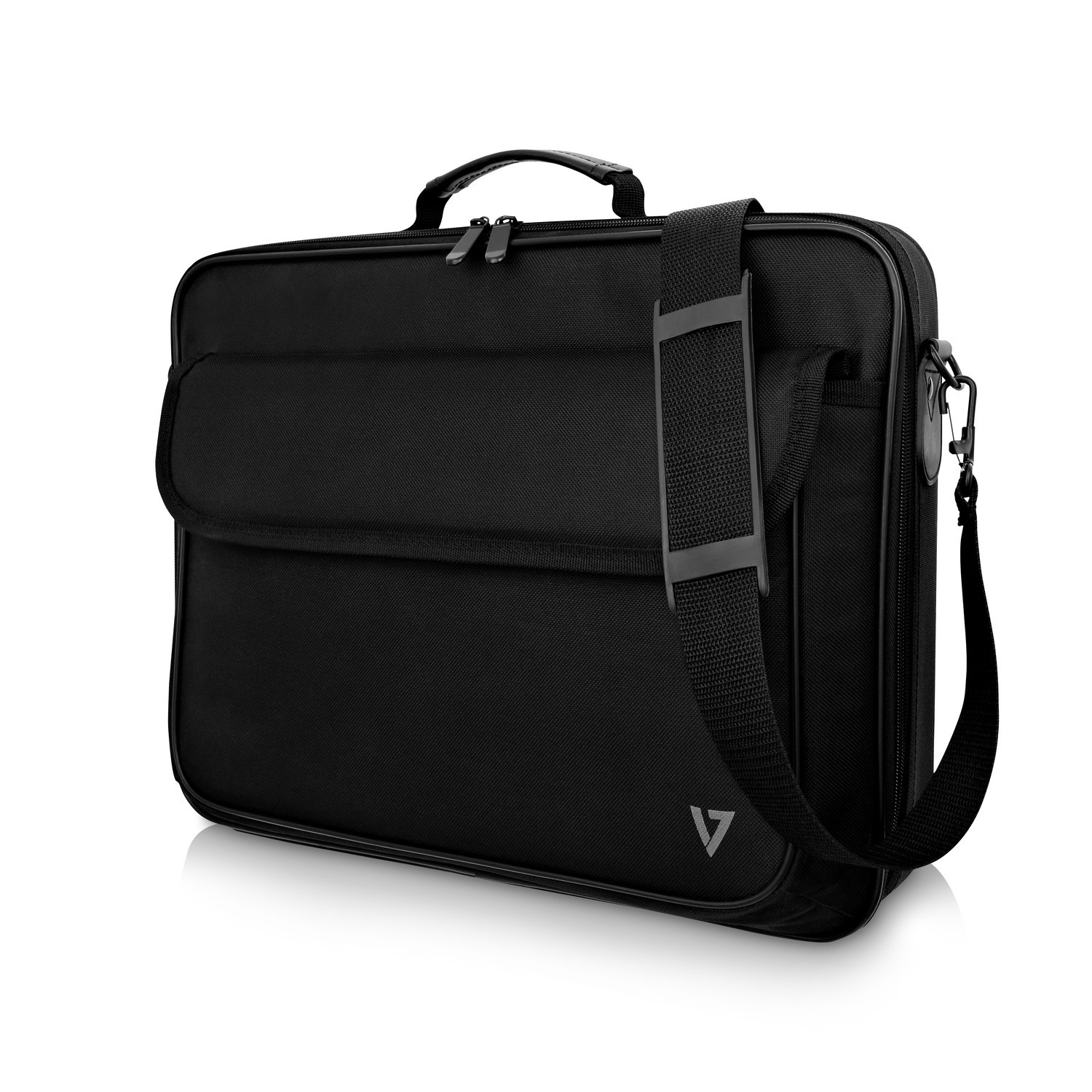 "V7 Funda de transporte Essential 40,6 cm (16"")"