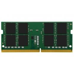 Kingston Technology ValueRAM KVR26S19S6/4 módulo de memoria 4 GB DDR4 2666 MHz