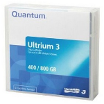 Quantum MR-L3MQN-01 blank data tape LTO 1.27 cm
