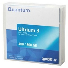 Tape Cartridge Lto Ultrium 3