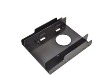 2-Power SSDHDDA screw/bolt HDD mounting bracket 1 pc(s)