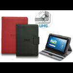 """Port Designs 201332 10.1"""" Flip case Rood tabletbehuizing"""
