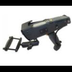 Zebra MNT-MC93-FLCHKT-01 holder Passive holder Handheld mobile computer Black