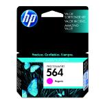 HP 564 Magenta cartucho de tinta
