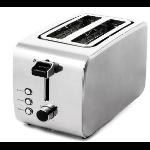 Igenix IG3202 toaster 2 slice(s) Stainless steel 1000 W