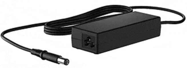 HP 693717-001 power adapter/inverter Indoor 40 W Black