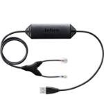 Jabra 14201-30 hoofdtelefoon accessoire EHS-adapter
