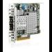 HP FlexFabric 10Gb 2P 554FLR-SFP+