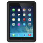 """Otterbox LifeProof Fre for iPad Air 9.7"""" Cover Black,Grey"""