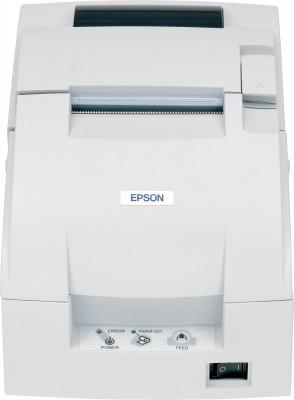 Epson TM-U220B (007): Serial, PS, ECW