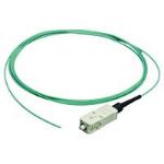 AMP 6536555-2 2m SC fiber optic cable