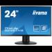 "iiyama ProLite B2481HS-B1 computer monitor 59.9 cm (23.6"") Full HD LED Black"