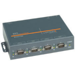 Lantronix EDS4100 seriële server RS-232,RS-232/422/485