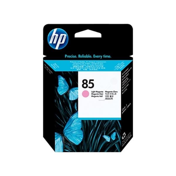 HP C9424A (85) Printhead light magenta