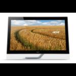 """Acer T2 T232HLA 58,4 cm (23"""") 1920 x 1080 Pixeles Negro"""