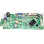 Acer 55.LUWM3.017 monitor spare part Mainboard