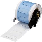 Brady PSPT-250-1-WT shrink plastic sheet