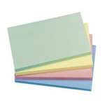 Q-CONNECT KF01349 self-adhesive note paper Rectangle Multicolour 100 sheets