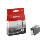 Canon 0628B001 (PGI-5 BK) Ink cartridge black, 505 pages, 26ml