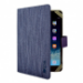 Tech air 7-Inch Tablet Folio Case - Texturised Blue (TAXUT042)