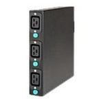 IBM 39Y8938 power distribution unit (PDU) 1U Black 3 AC outlet(s)
