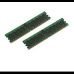 MicroMemory 16GB (2 x 8GB), DDR2 16GB DDR2 667MHz ECC memory module
