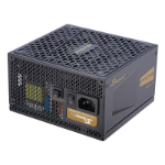 Seasonic Prime Ultra Gold power supply unit 650 W ATX Black