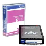 Overland-Tandberg RDX QuikStor 5TB 5000 GB