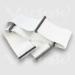 Videk Multi 50 Way IDC Cable 1.35m White SCSI cable