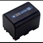 2-Power Camcorder Battery 7.2v 2800mAh