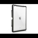 """STM Dux Shell 26.7 cm (10.5"""") Folio Black, Transparent"""