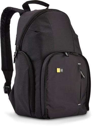 Case Logic 3201946 backpack Nylon Black
