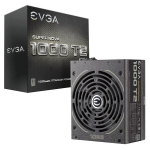 EVGA SuperNOVA 1000 T2 power supply unit 1000 W ATX Black