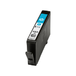 HP T6M03AE#301 (903XL) Ink cartridge cyan, 825 pages, 10ml
