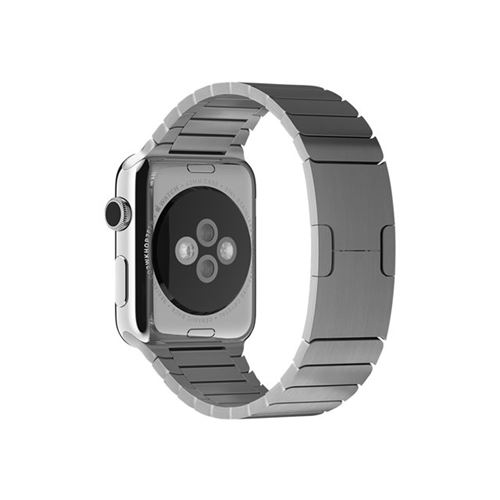 Apple 42mm Link Bracelet - Watch strap - for Watch (42 mm)