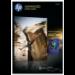 HP Q8697A Fotopapier High-gloss A3